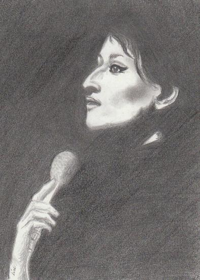 Barbara por lise1981